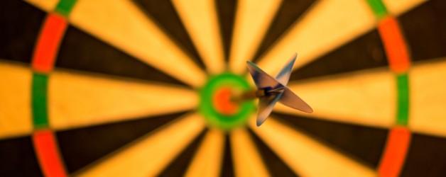 Targeting cognitive biases