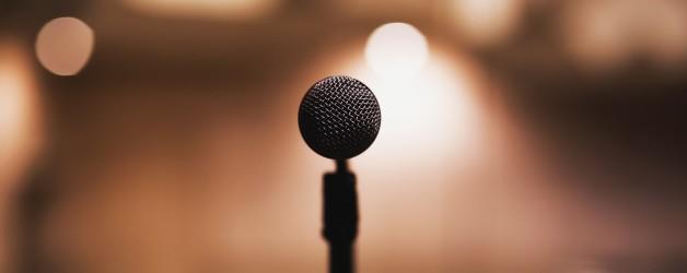 Speak up: Part 3